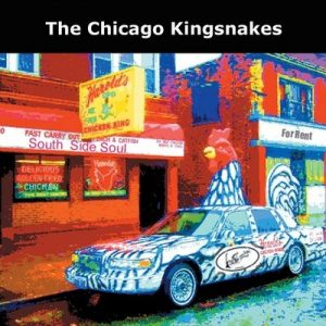 South Side Soul – The Chicago Kingsnakes [FLAC]