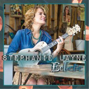 Stephanie Layne – Eclectic [FLAC]