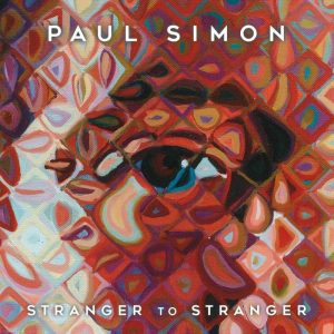 Stranger To Stranger (Deluxe Edition) – Paul Simon [320kbps]