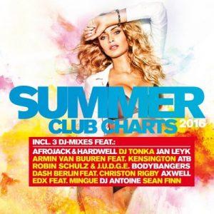 Summer Club Charts – V. A. [320kbps]