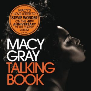 Talking Book – Macy Gray [FLAC]