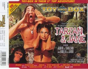 Tarzan & Jane – Toy-Box [FLAC]