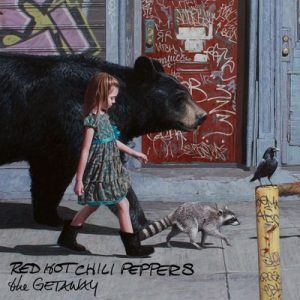 The Getaway – Red Hot Chili Peppers [320kbps]