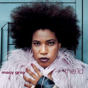 The ID – Macy Gray [FLAC]