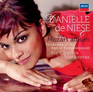 The Mozart Album – Danielle de Niese [FLAC]