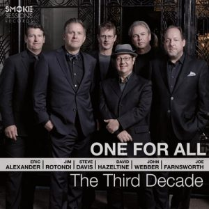 The Third Decade – One For All [FLAC]