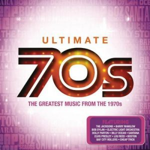 Ultimate 70s – V. A. [FLAC]