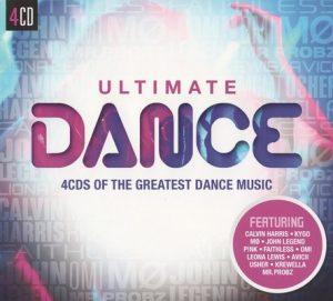 Ultimate Dance – V. A. [FLAC]