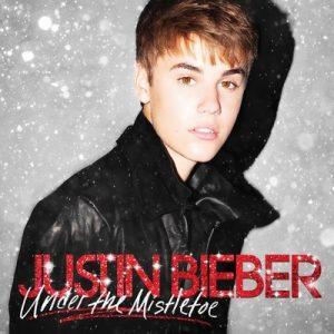 Under The Mistletoe (Deluxe Edition) – Justin Bieber [320kbps]