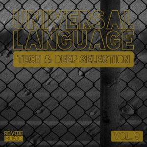 Universal Language – Tech & Deep Selection, Vol. 9 – V. A. [320kbps]