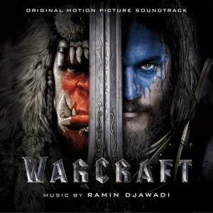 Warcraft (Original Motion Picture Soundtrack) – Ramin Djawadi [FLAC]