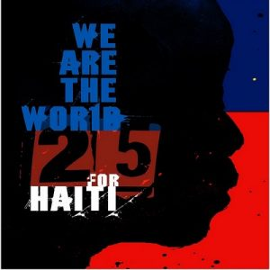We Are The World 25 For Haiti (Artists For Haiti) (Single) – Justin Bieber [320kbps]