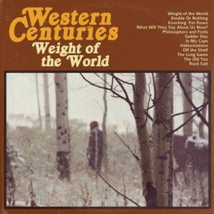 Weight Of The World – Western Centuries [320kbps]