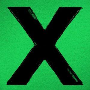 X – Ed Sheeran [FLAC]