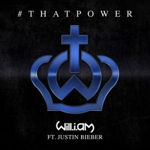 #thatPOWER (Single) – Will.i.am feat Justin Bieber [320kbps]