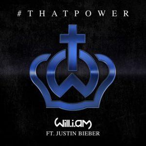 #thatPOWER (Single) – Will.i.am feat Justin Bieber [320kbps]