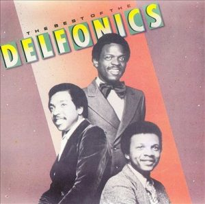 The Best Of The Delfonics – The Delfonics [FLAC]