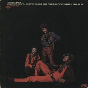 The Delfonics – The Delfonics [320kbps]