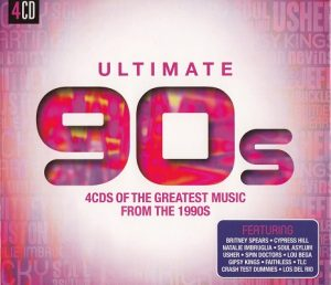 Ultimate 90s – V. A. [FLAC]