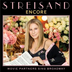 Encore: Movie Partners Sing Broadway – Barbra Streisand [320kbps]