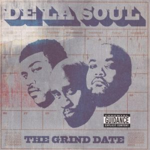 The Grind Date (European Edition CD) – De La Soul [320kbps]