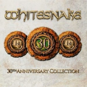 30th Anniversary Collection (3CD Set) – Whitesnake [FLAC]