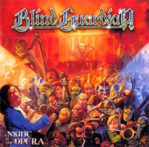 A Night At The Opera (CM 7995-2) – Blind Guardian [320kbps]
