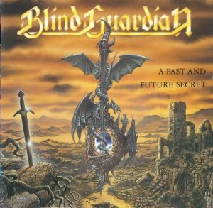 A Past and Future Secret (VICP-15042) – Blind Guardian [320kbps]