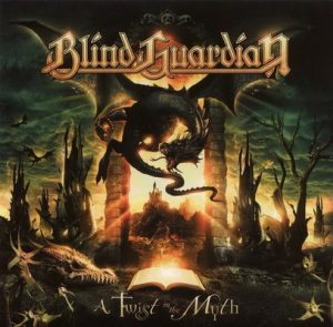 A Twist In The Myth – Blind Guardian [24bit]