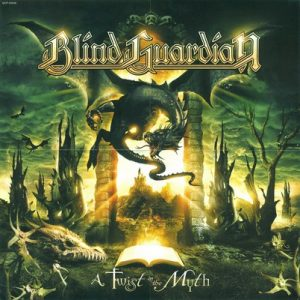 A Twist In The Myth (Japan, VICP-63458) – Blind Guardian [320kbps]