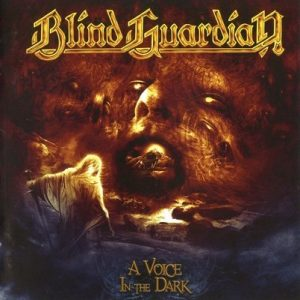 A Voice In The Dark (NB 2614-2) – Blind Guardian [320kbps]