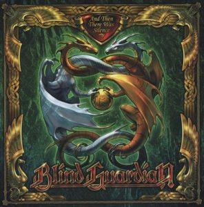 And Then There Was Silence (VICP-61576) – Blind Guardian [320kbps]