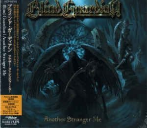 Another Stranger Me (VICP-63783) – Blind Guardian [320kbps]