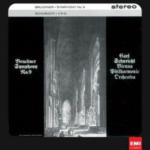 Anton Bruckner Symphony No.9 (1962 / 2012) – Carl Schuricht, Vienna Philharmonic [24bit]