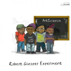 ArtScience – Robert Glasper Experiment [320kbps]