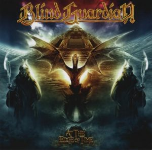 At The Edge Of Time (Japan, VICP-64875) – Blind Guardian [320kbps]