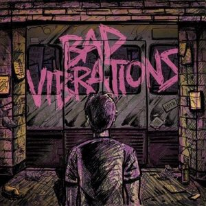 Bad Vibrations (Deluxe Edition) – A Day To Remember [320kbps]