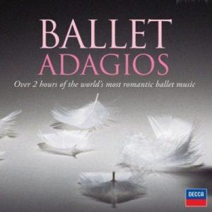 Ballet Adagios (2CD) – V. A. [FLAC]