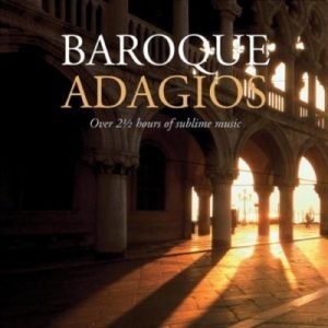 Baroque Adagios (2CD) – V. A. [FLAC]