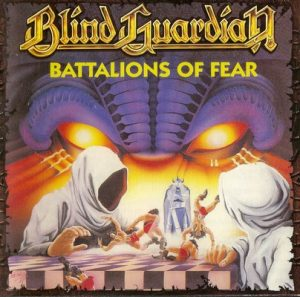 Battalions Of Fear (1988) – Blind Guardian (2007 Remastered) [320kbps]