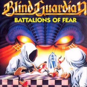 Battalions Of Fear – Blind Guardian [192kbps]