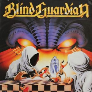 Battalions Of Fear – Blind Guardian [24bit]
