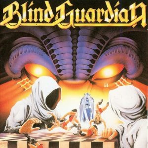 Battalions Of Fear – Blind Guardian [320kbps]