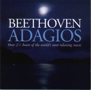 Beethoven Adagios (2CD) – V. A. [FLAC]