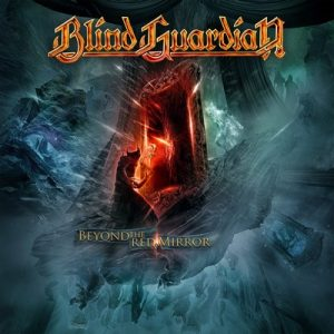 Beyond The Red Mirror (Japan, VICP-65291) – Blind Guardian [320kbps]