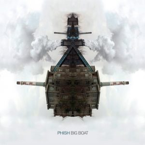 Big Boat – Phish [320kbps]