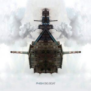 Big Boat – Phish [320kbps]