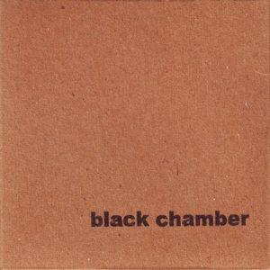 Black Chamber – Black Chamber [FLAC]