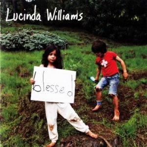 Blessed (2011 DE 0602527629865) – Lucinda Williams [320kbps]