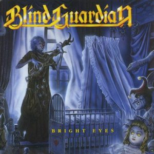 Bright Eyes (VICP-15051) – Blind Guardian [320kbps]